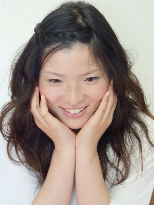徳島県鳴門市でメイクレッスンが受けられる【美容室スマイル】のメイクスタイル